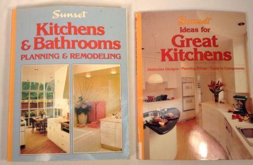 Lot Sunset Ideas For Kitchens & Bathrooms  Design & Remodeling