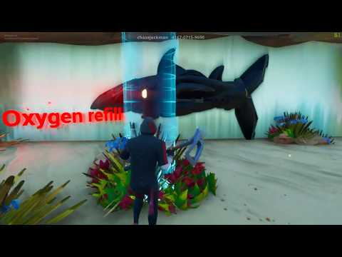 SHARK ATTACK BY CHASEJACKMAN By ChaseJackman Fortnite