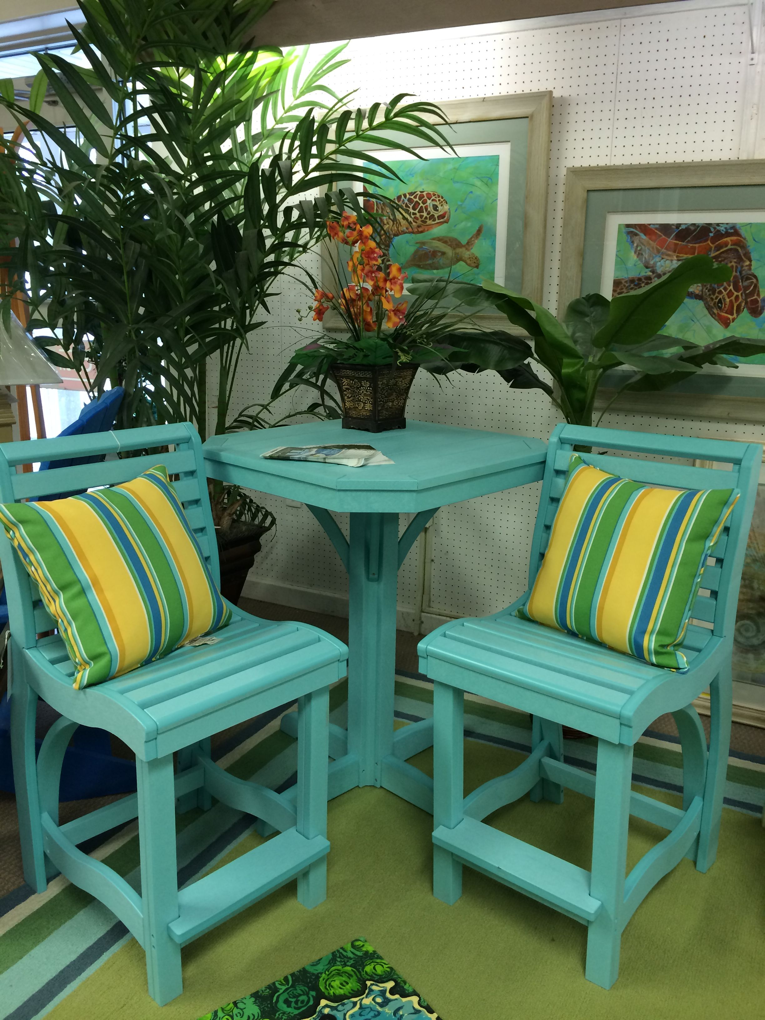 Manteo Furniture & Appliance Outdoor St Tropez Collection from