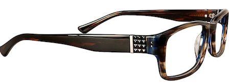 6147cd2e96 Russell Simmons Argyleculture Eyewear- Style  Evans