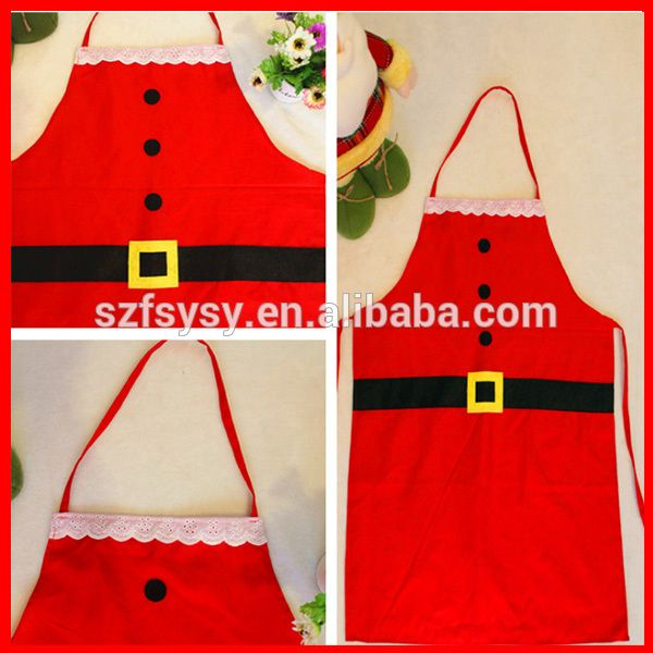 Factory Wholesale Funny And Nice Christmas Kitchen Apron For Christmas Kitchen Aprons Apron Christmas Kitchen