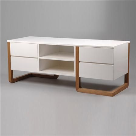 scandinave meuble tv stockholm d co pinterest stockholm tvs and credenza. Black Bedroom Furniture Sets. Home Design Ideas