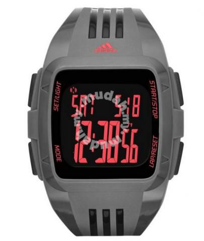Jam Tangan ADIDAS ADP6117 MEN DURAMO XL RESIN STRAP WATCH ORIGINAL Product  information  As one of the longest-running collections in the adidas  Performance ... c3d64eb424