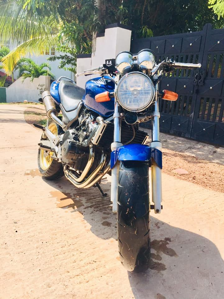Honda Motorcycles for sale Negombo in 2020