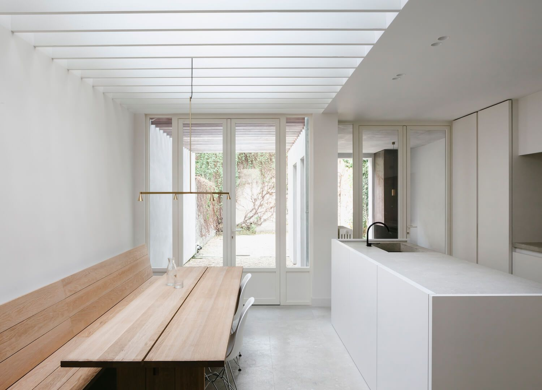 Best Of Est 2018 Renovation Interior Design Kitchen 400 x 300