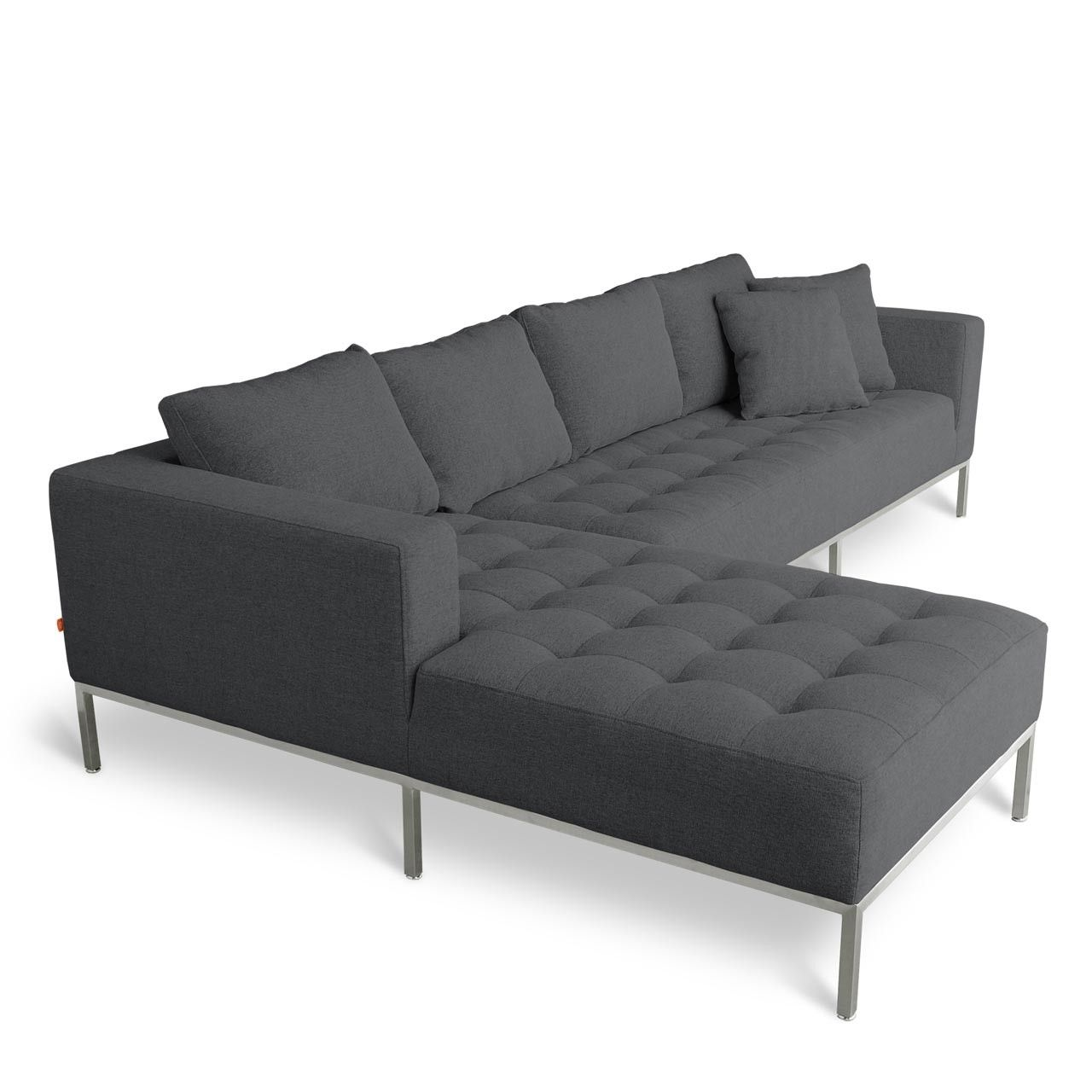 Pigment Gus Modern Carter Sectional 2 998 95 Http Www Shoppigment Com Gus Modern Carte Couches For Sale Modern Sofa Sectional Grey Furniture Living Room