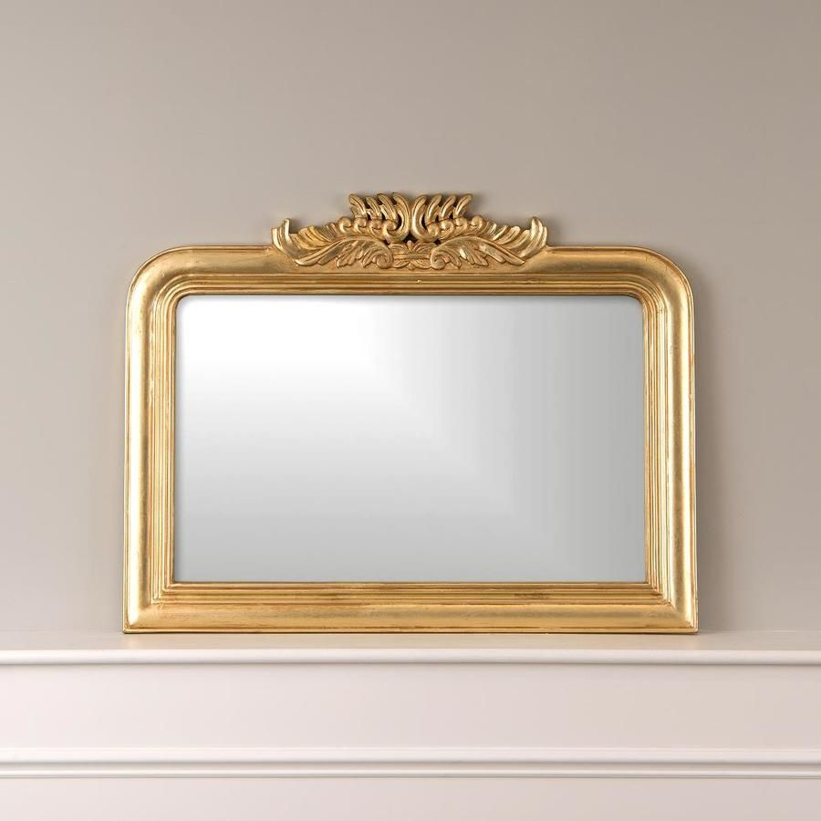Best Home Fashion 24 In L X 32 In W Round Gold Framed Wall Mirror Lowes Com In 2021 Framed Mirror Wall Gold Ornate Mirror Gold Frame Wall [ 900 x 900 Pixel ]