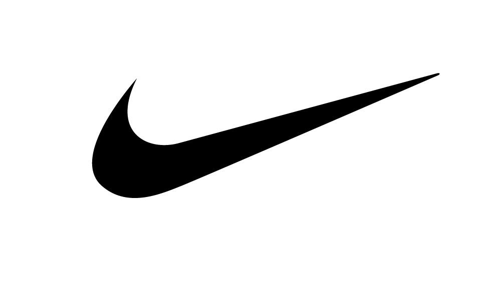 Nike Logo Coloring Pages Logo Sketches Logo Color Coloring Pages
