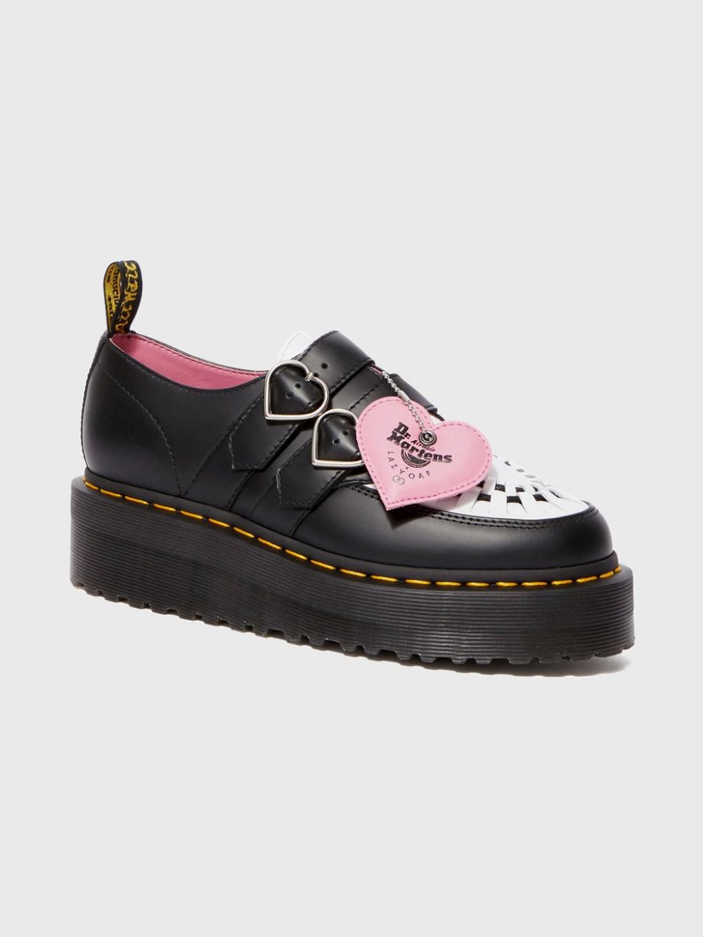 Dr. Martens x Lazy Oaf | Schuhe