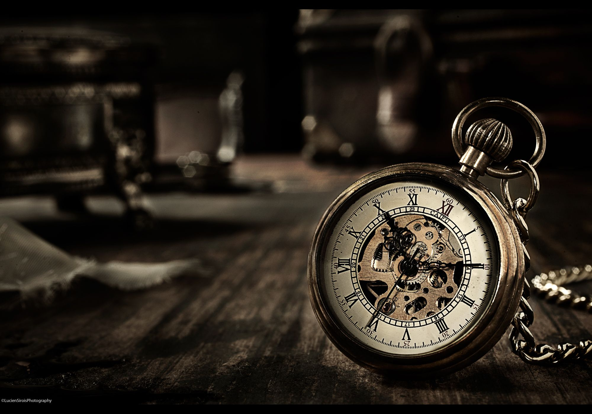 Stop Wishing For Time To Speed Up Watch wallpaper, Clock