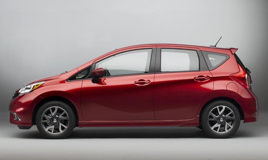 2015 nissan versa note nissan versa nissan concept cars