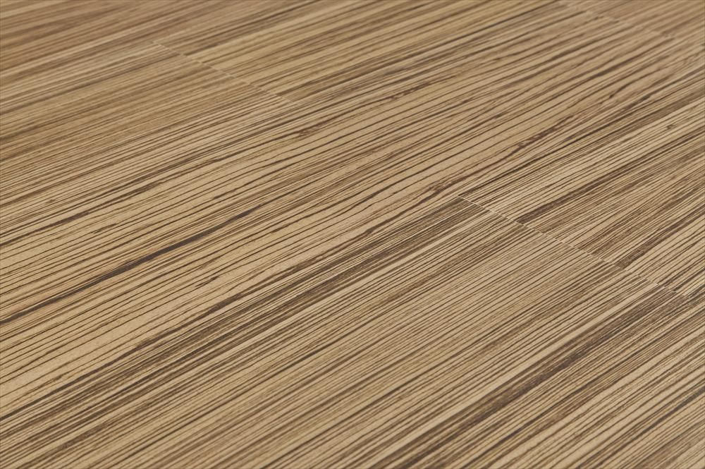 Builddirect Cork Digiwood Narrow Plank Collection Floating