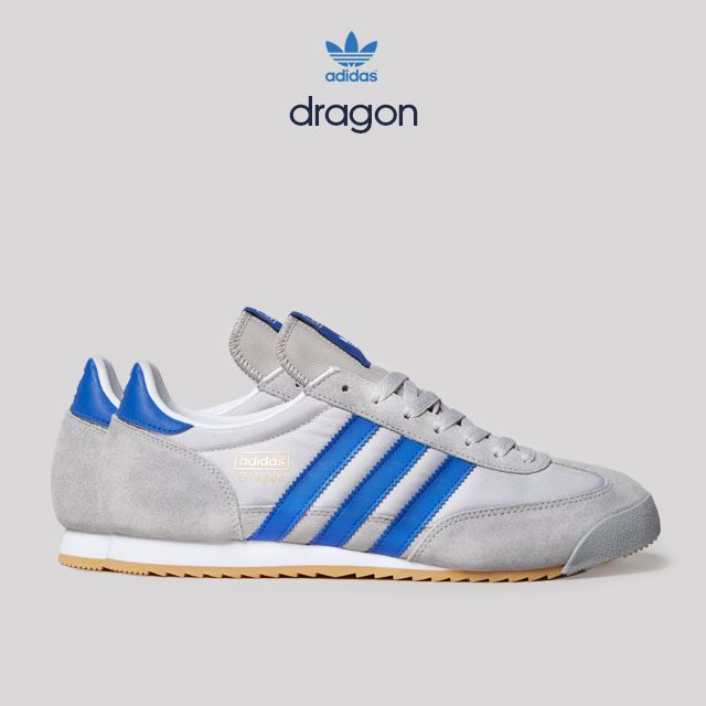 adidas Dragons: New Release