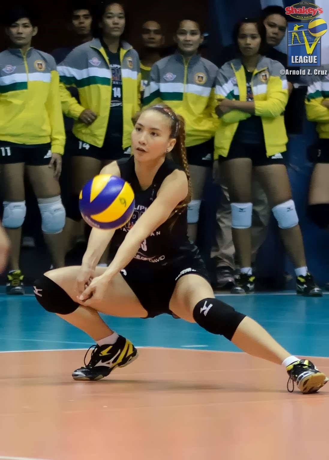 Daquis Volleyball Players Beach Volleyball Sports