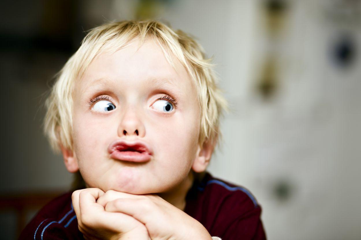 Čo robiť, keď zistíte, že vám vaše dieťa klame? Tu sú rady