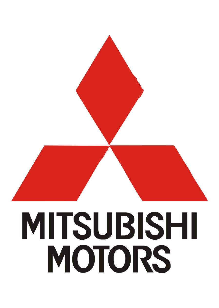 free logo vector download: logo mitsubishi motors vector