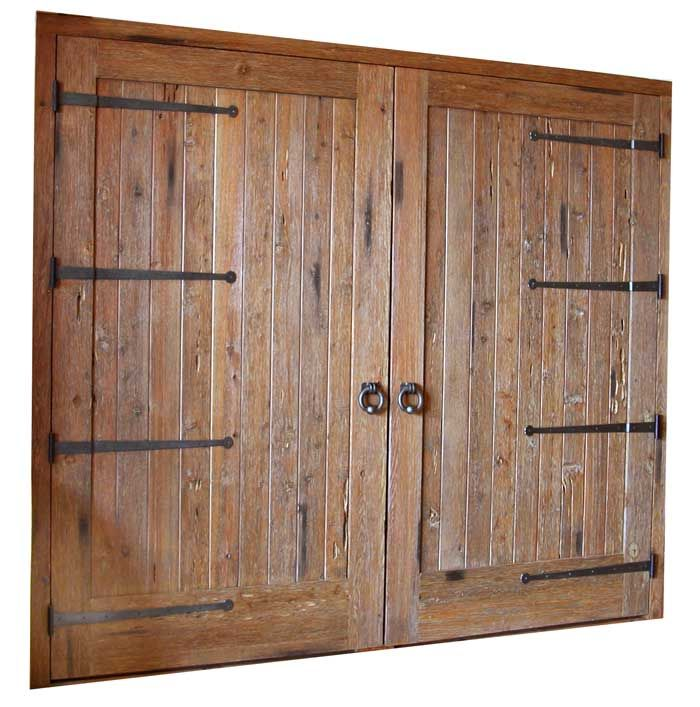 Google image result for for Wood front doors and garage doors