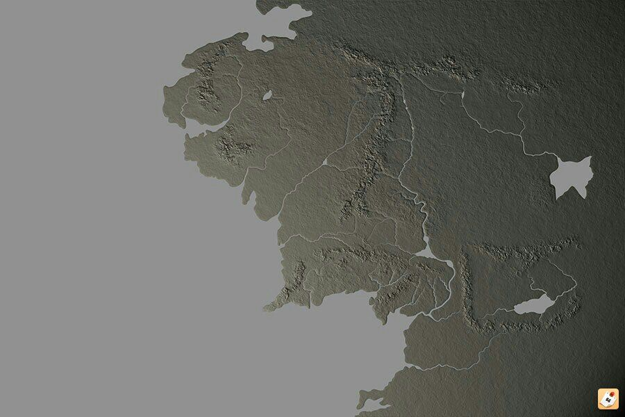 middle earth heightmap - Google zoeken | Middle earth ... on moria middle earth map, shadow of mordor middle earth wallpaper, shadow of mordor middle earth character skins, hobbit middle earth map, tolkien middle earth map, shadow of mordor middle earth xbox 360, shadow of mordor middle earth gollum, shadow of mordor middle earth review,