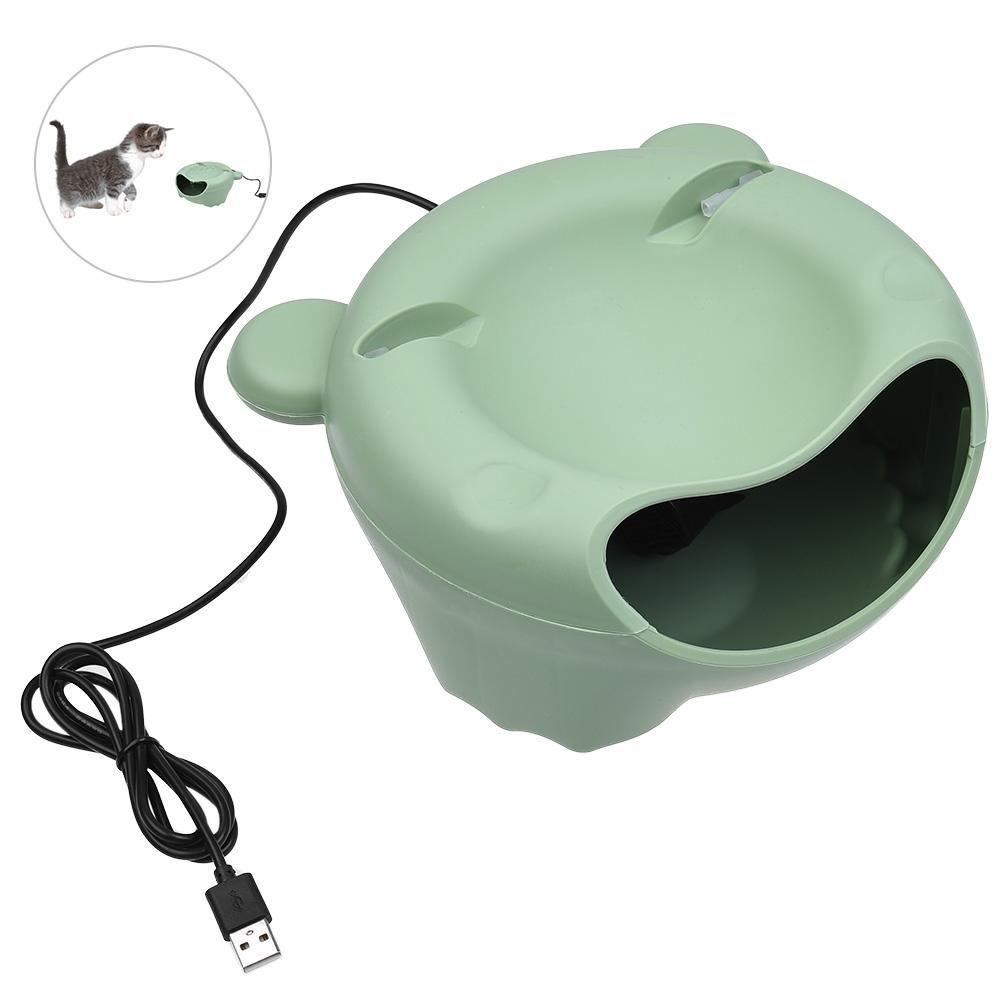 Adeeing otomatis pet air mancur dispenser air listrik
