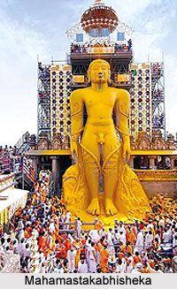Jain festivals