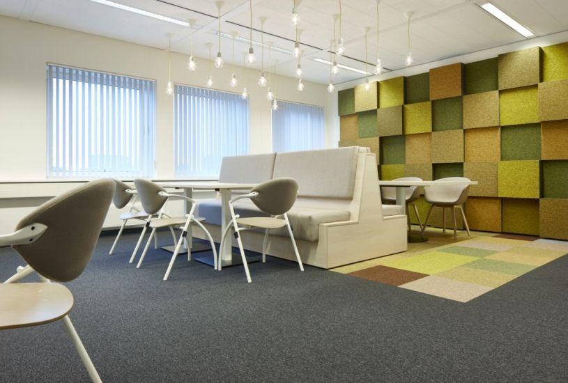 Office Design Online Portfolios On Behance