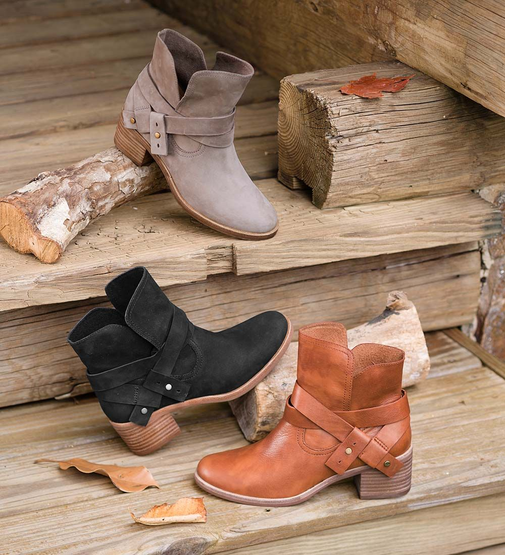 f1f536de8a5 UGG Elora Short Boot | Boots | Step out in style in UGG® Elora boots ...