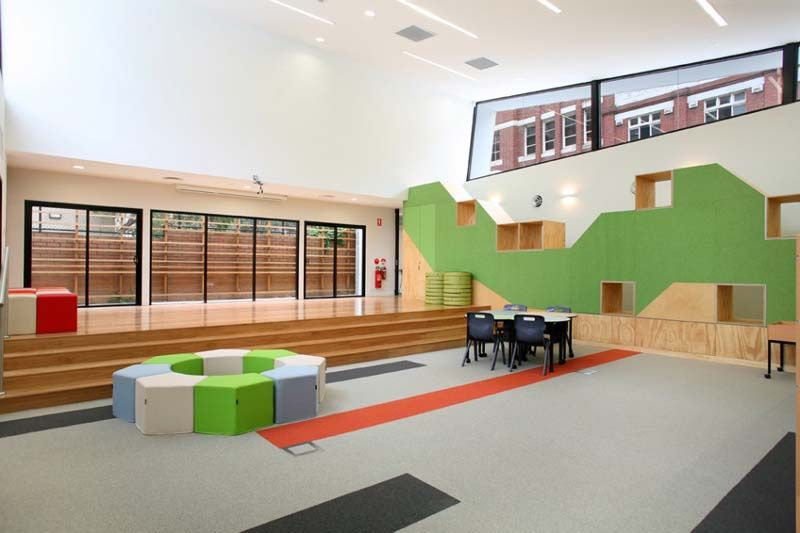 High Quality School Of Interior Design #14 Primary School Interior ...