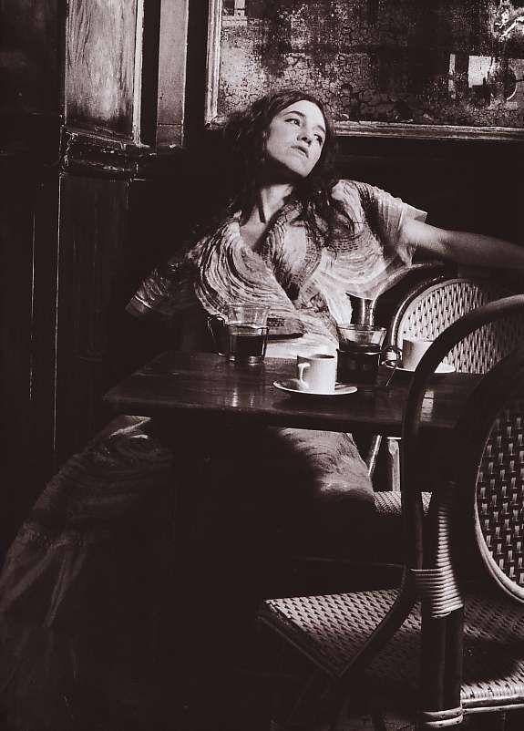Charlotte Gainsbourg Photographers Pinterest Charlotte
