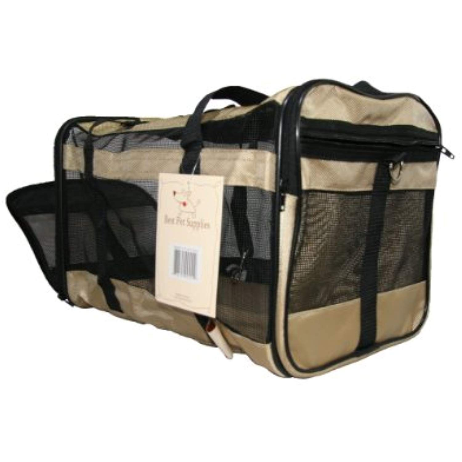 Airline Compliant Pet Carrier for Small Dogs Cats