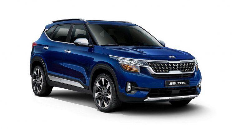New Top Of The Range Kia Seltos Gravity Launched In South Korea In 2020 Kia New Cars Kia Motors