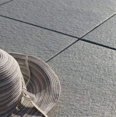 Metten Stein tuintegels metten stein design soreno lichtgraniet lek