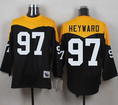 cameron heyward throwback jersey