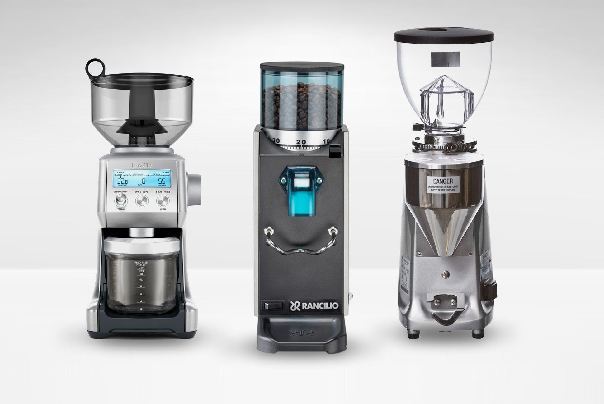 The Best Coffee Grinders You Can Buy in 2019 Best coffee
