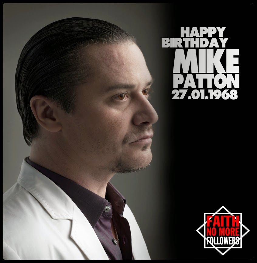 mike patton imdb