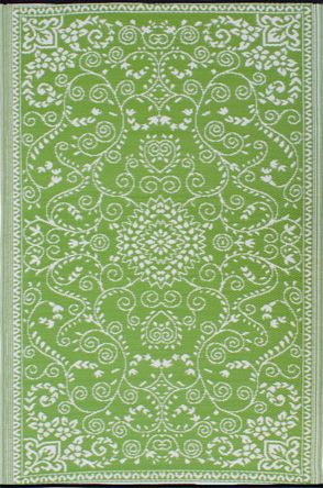 Murano Green Rug Maybe For Front Parlor Green Furniture Outdoor Rugs Fab Habitat