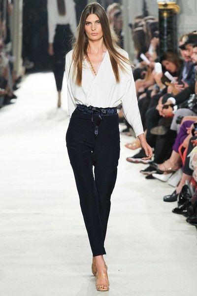 Photo of Sfilata di moda ready-to-wear di Alexis Mabille primavera 2015