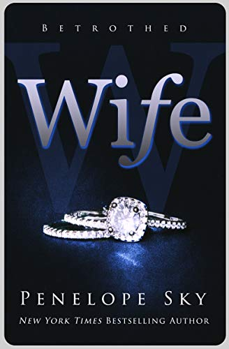 Wife  Betrothed Book 1