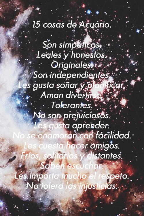 Estereotipo Del Horoscopo Zodiaco Acuario Acuario Y Sagitario