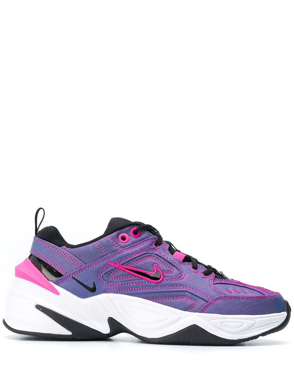 f3ddd929 Nike mk2 tekno sneakers - Pink | Products in 2019 | Sneakers nike ...