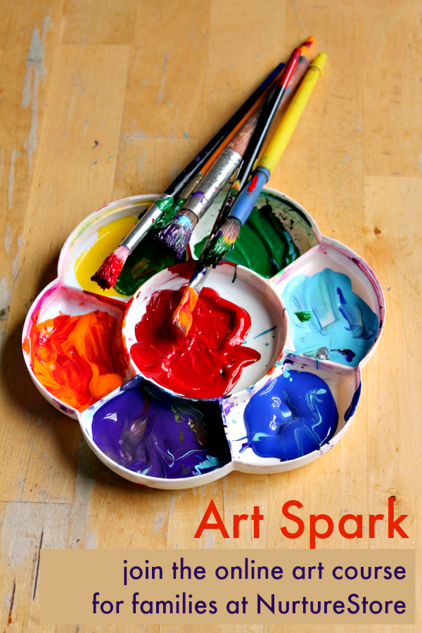 This online art camp for kids looks fun and perfect for summer! #ad ...