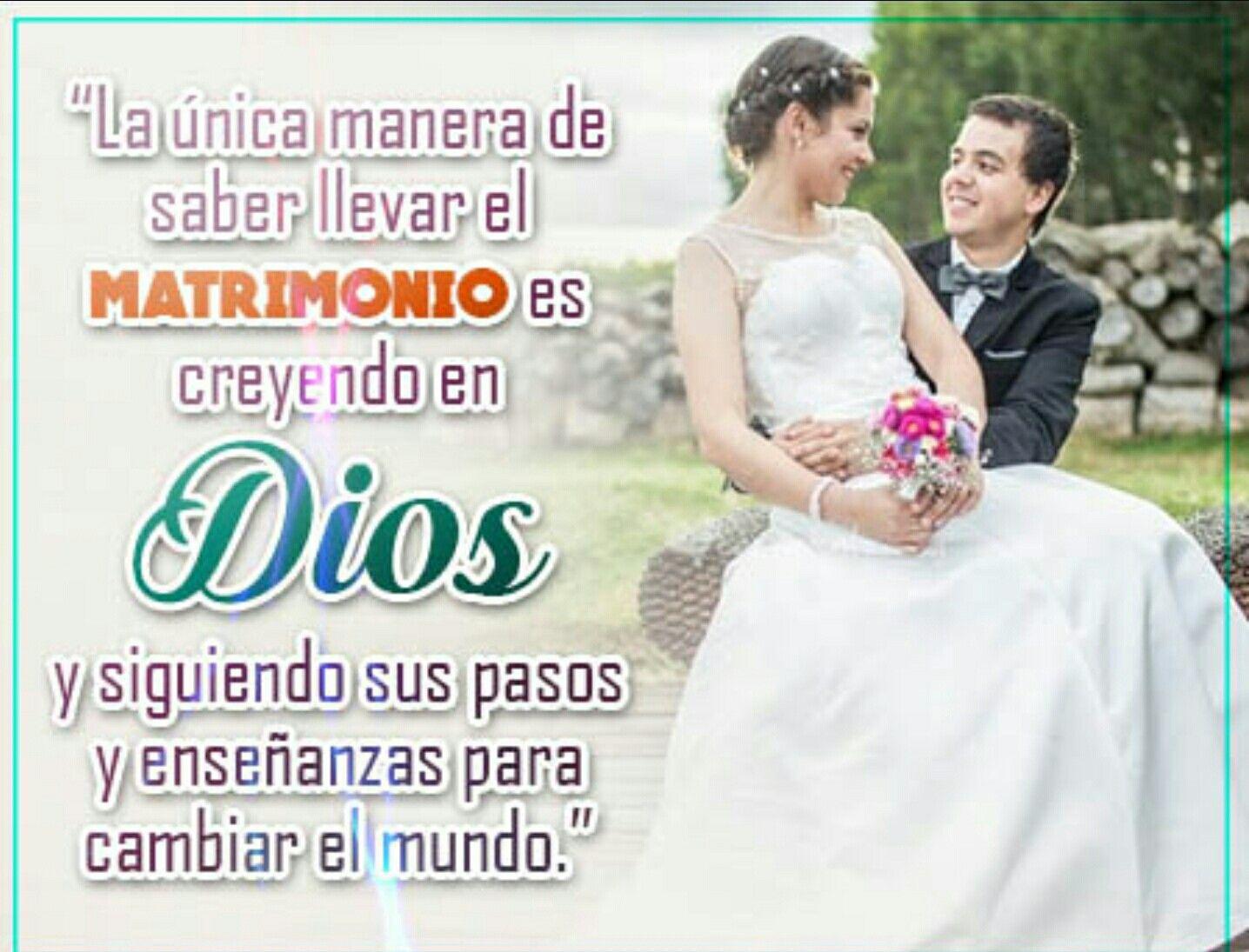 Matrimonio Para Siempre Biblia : Dios siempre debe ser el pilar de tu matrimonio en