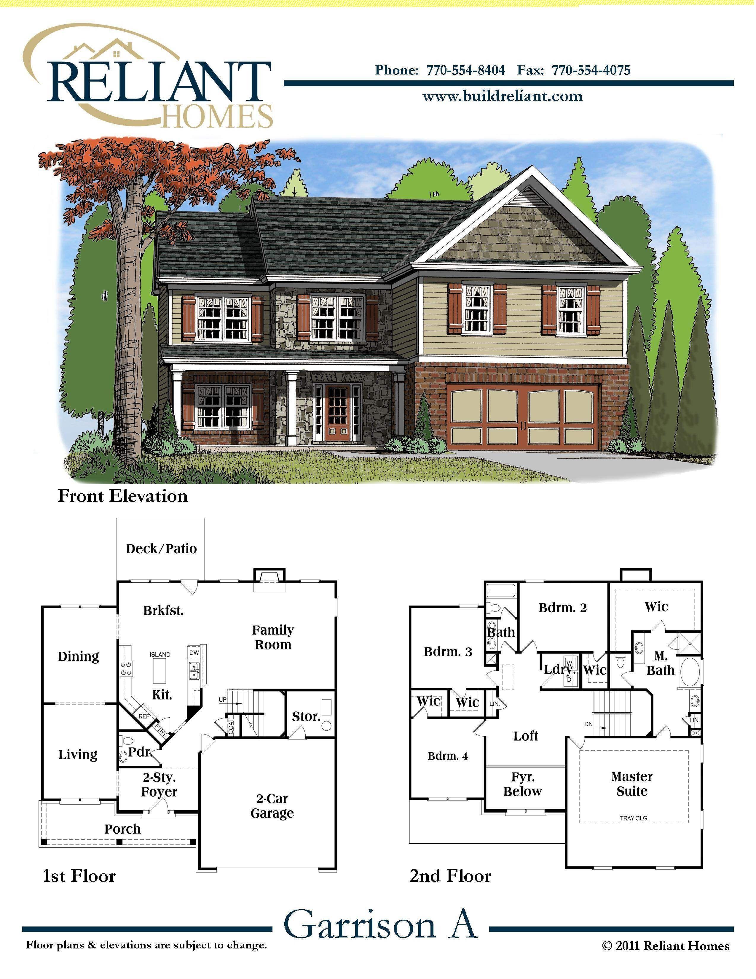 Loganville Ga Georgia Sims House Plans Dream House Plans House Blueprints