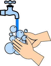 Image result for gambar kartun anak cuci tangan di 2019 ...