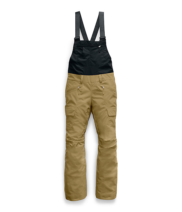 Women S Freedom Bibs Free Shipping The North Face Pants For Women The North Face Parka Style