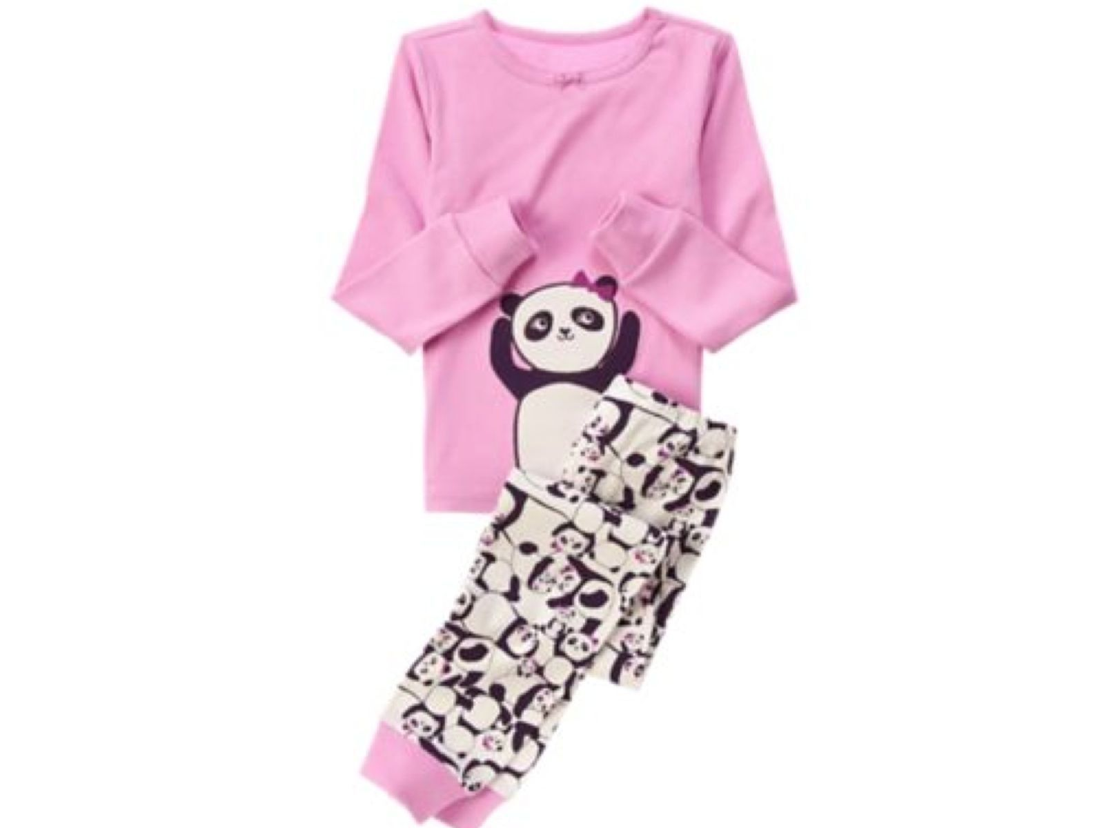 NWT Gymboree Boys Sleepwear Pjs Gymmies Pajamas Set