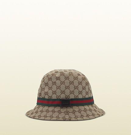 b8d69895a Pin by Ambar Rivero on My Closet | Gucci bucket hat, Gucci hat ...