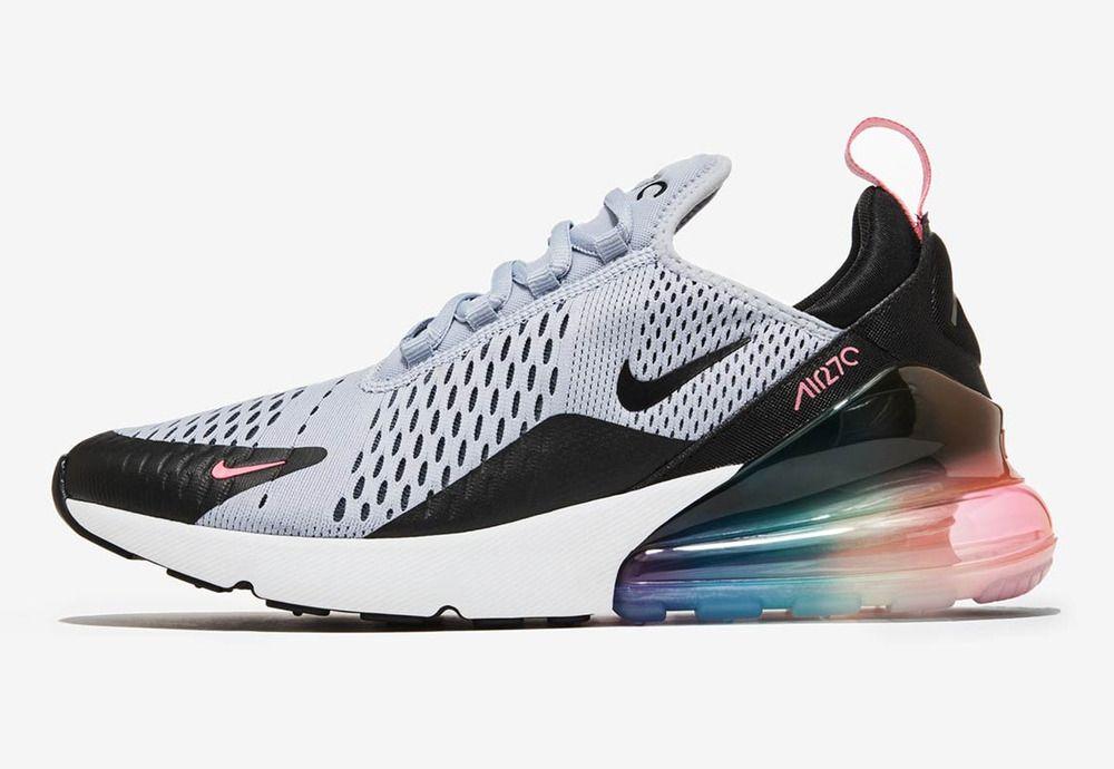 newest 41743 a215c eBay #Sponsored New 2018 Men's Nike Air Max 270