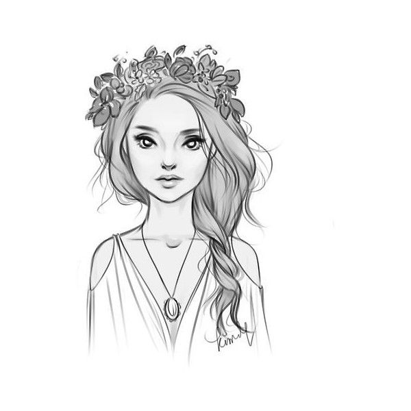 Pinterest O The Worlds Catalogue Of Ideas Liked On Polyvore Featuring Drawings Art