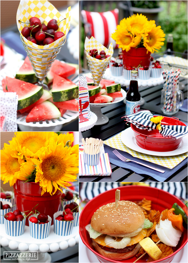 Backyard Grilling Party Ideas Backyard Entertaining
