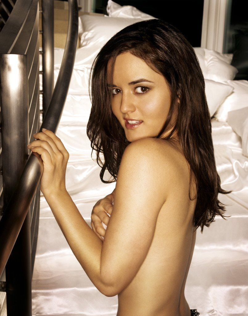 Danica mckellar see through